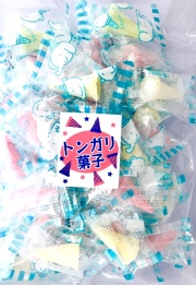トンガリかし (50個入)