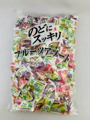 春日井 フルーツのど飴 1kg入り