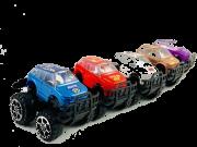 ビッグ4WDカー(39円~)