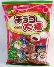 クリスマスチョコ大福(30個入)