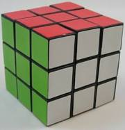 6面パズル