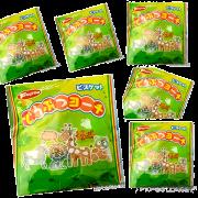 動物ヨーチ ビスケット(1パック30袋入)