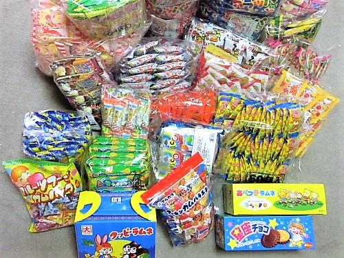 【置き菓子】 駄菓子セット 2000円~