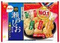 瀬戸の汐揚 33入 (栗山米菓) 2パック~
