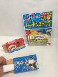 ジョーク玩具 パッチンスナック(ばら売り1個〜)
