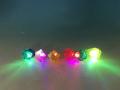 光る指輪 (ばら売り1個〜)