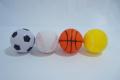 PUスポーツボール(ばら売り1個〜)