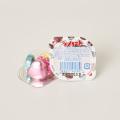 プチハートチョコ(20個入) タカオカ製菓