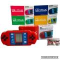 G-mix ゲーム ミックス ブロック パーティー  携帯用ブロックゲーム機 ポケットゲーム