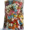 【飴ちゃん】おみくじつき 1k入り 【業務用 キャンディ 飴 大袋入り 1袋】