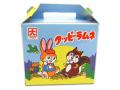 10円 クッピーラムネ(100袋入り)【激安 駄菓子 菓子 卸し問屋価格】