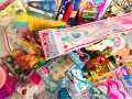 【激安】50円/景品おもちゃアソート100個セット