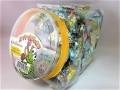 カメレオンキャンディー ポット入り(100個入)