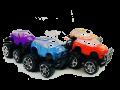 ビッグ4WDカー(50個~)