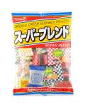 【スーパーブレンド 約24個入り】 (宝製菓) 3袋~