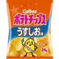 カルビーポテトチップス 28g (24個入)
