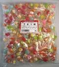 手まり飴(1kg入り) 約240個【業務用 キャンディ 飴 大袋入り 卸し問屋価格】