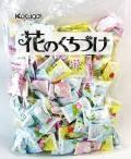 春日井 花のくちづけ(1kg入り))【業務用 キャンディ 飴 大袋入り 卸し問屋価格】