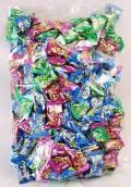 クリームソーダキャンディー(1kg入り)【業務用 キャンディ 飴 大袋入り 卸し問屋価格】
