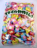 動物ラムネ(1kg入り)【業務用 キャンディ 飴 大袋入り 卸し問屋価格】