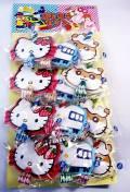 サンリオ キャラクター吹き戻し(25個〜)【業務用 玩具 景品 卸し問屋価格】