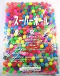 スーパーボール小22mmミックス(500個入り)