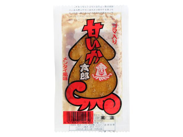甘いか太郎 メンタイ風味