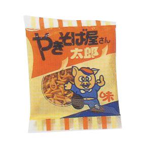 焼きそば屋さん太郎 大人気の菓道ラーメンシリーズの仲間です