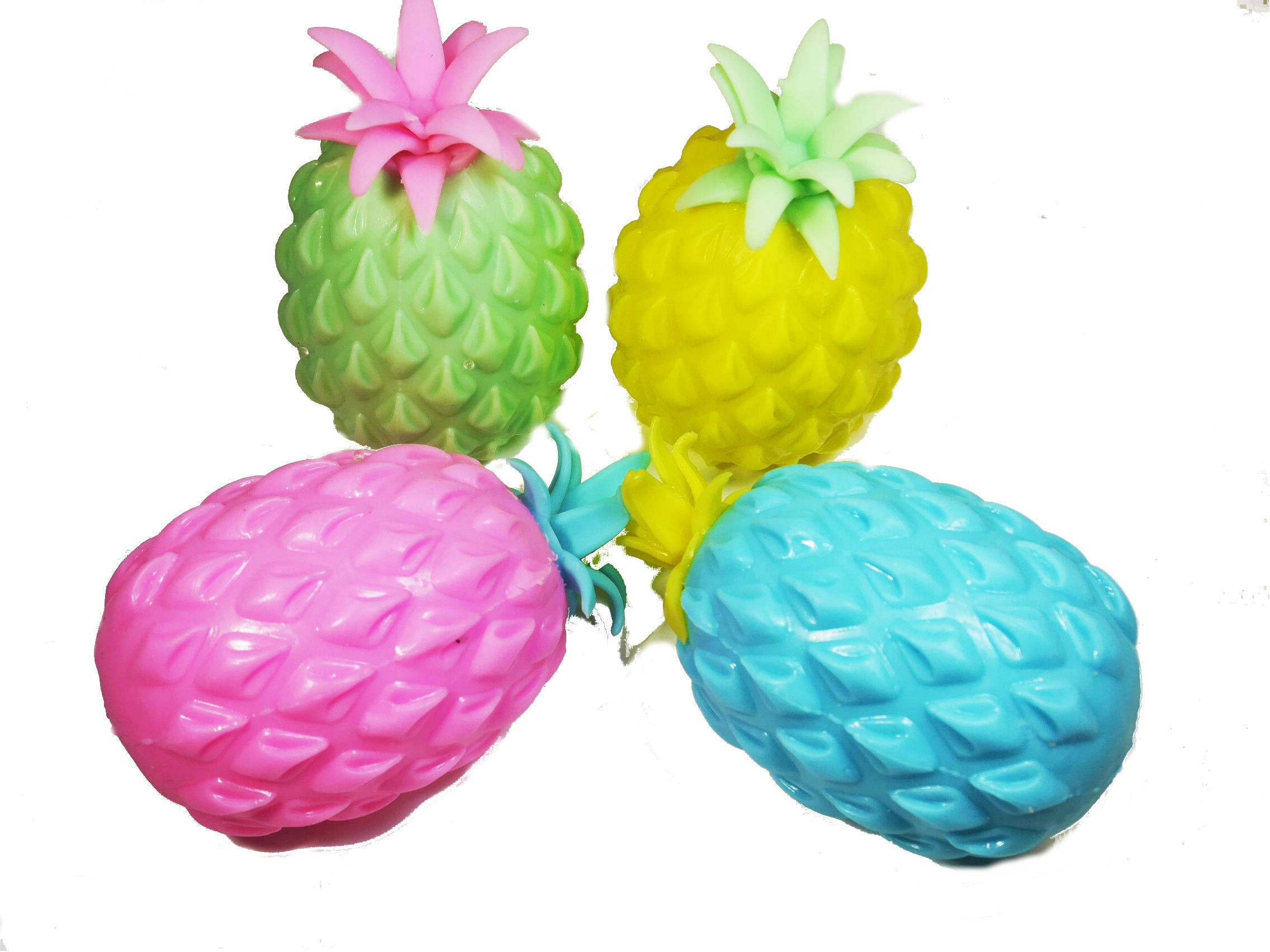 【激安 通販】 むにゅとBIGパイナップル