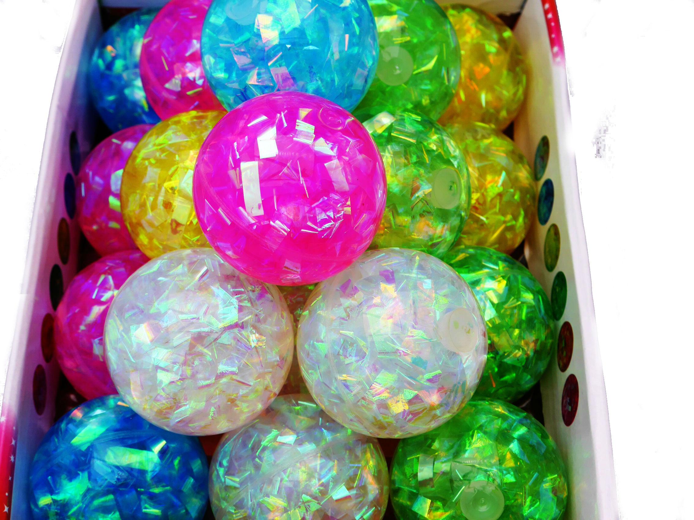 めちゃかわいいこのボールみんなに自慢したいぐらいです