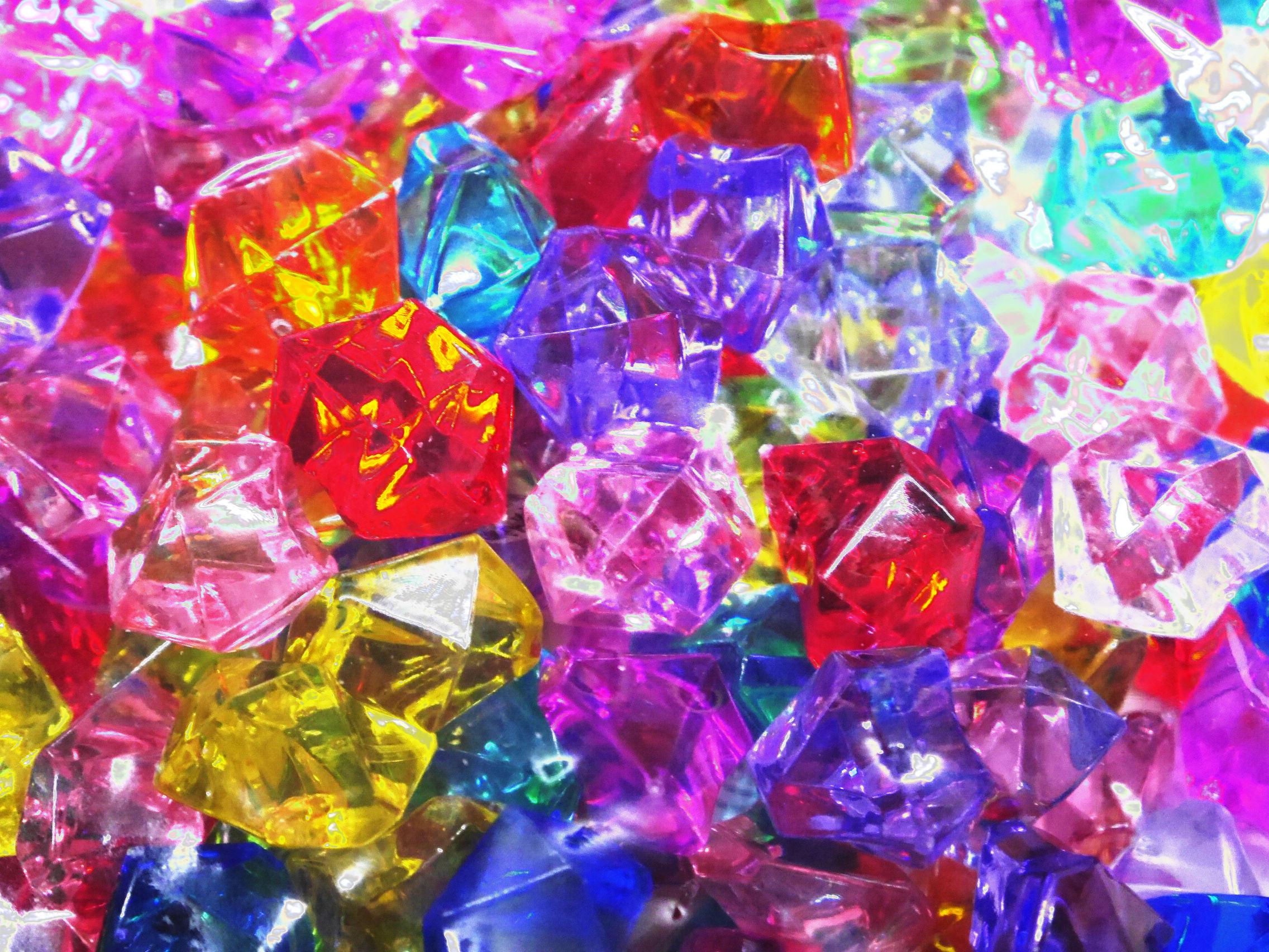 宝石すくい アイスキューブ 200個入