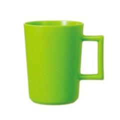縁日 イベントでおなじみのお絵かきせんべい(落書きせんべい)のシロップカップです