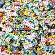 【通販サイト】飴1万円セット 業務用キャンディ詰め合わせアソート通販(約2000個〜3000個)