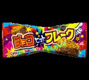 チョコヒットフレーク 24個
