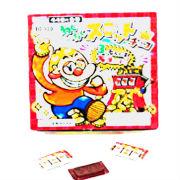【わくわくスロットチョコ 】10円(100個+44個付き) くじ引き・お菓子・景品/業務用くじ