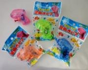 金魚水ピス 夏のおもちゃ