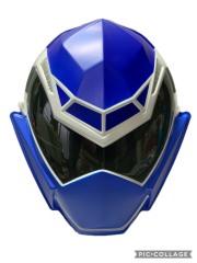 キラメイジャー ブルー魔進戦隊キラメイジャーのブルーは元気いっぱい