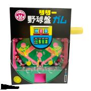 駄菓子屋のくじ/ 野球盤ガム  150個+27個