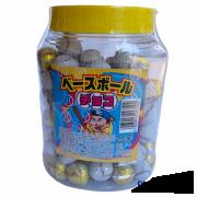 10円 ベースボールチョコ 100個~