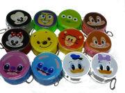 【ディズニーダブルフェース柄コインケース】 おもちゃ・駄菓子卸問屋