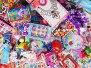 おもちゃおまかせ女の子♪アソートセット【30個セット】