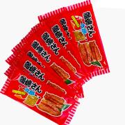菓道の蒲焼さん太郎 駄菓子珍味の定番です