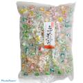 和風な雰囲気の手まり飴は飲食店様などのお客様配布用におすすめ。個包装で衛生的、透明のピロ包装になので中が見えてきれいです