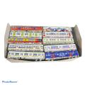 JR電車チョコ ミニ玉チョコ入り イベントの景品やお客様プレゼントにぜひどうぞ!