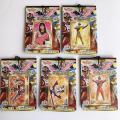 1枚当たり30円以下人気のスーパー戦隊キラメイジャーシールコレクションがでました。宝石と乗り物をテーマとし5人の戦士が悪と戦います