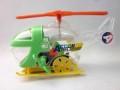ゼンマイヘリコプター
