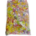 フルーツミックスキャンディーは大量に入っているのでイベント配布用やつかみ取り、小袋に入れてプチギフトにも活用できます
