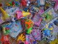 お子様ランチの景品やご褒美プレゼント、縁日のゲームの参加賞に使い方それぞれ