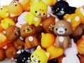すくい人形/ぷかぷかワンちゃん 柴犬 50匹入