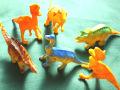 おもちゃ・まとめ買い/恐竜フィギュア